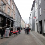 Alternatives Shoppen in der Straedet