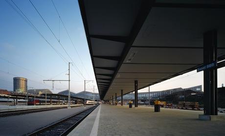 BahnhofBasel