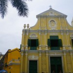 St. Dominic's Kirche