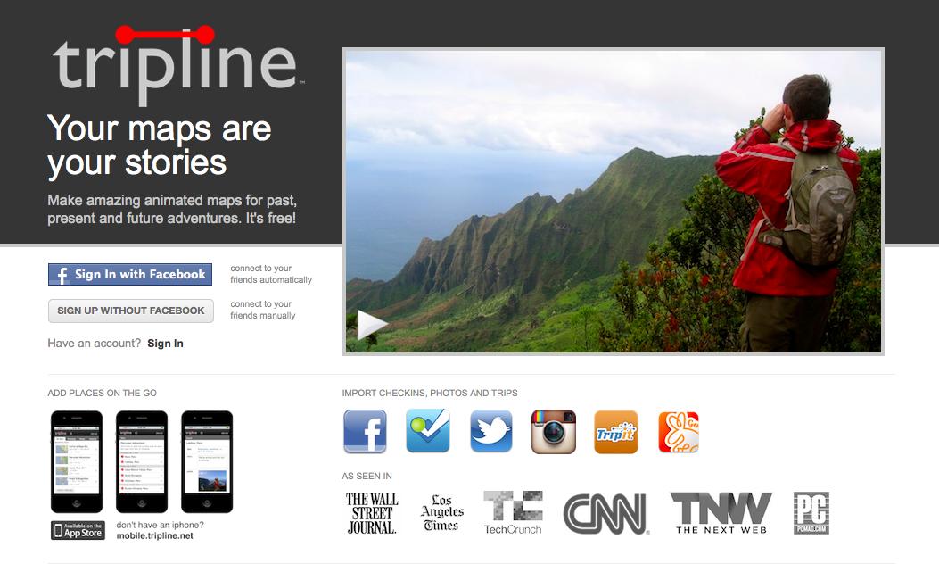 Tripline.com