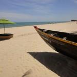 Am Strand von Mui Ne