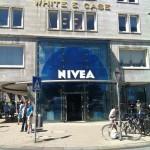 Nivea-Haus