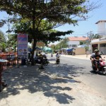 Im Dorf Mui Ne