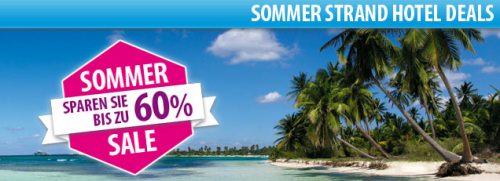 Summer Beach Sale