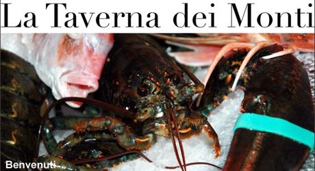 Taverna dei Monti_Rom