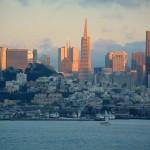 Nummer 5: San Francisco. Foto: WikiCommon; Digon3