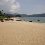 Strand bei Juara2