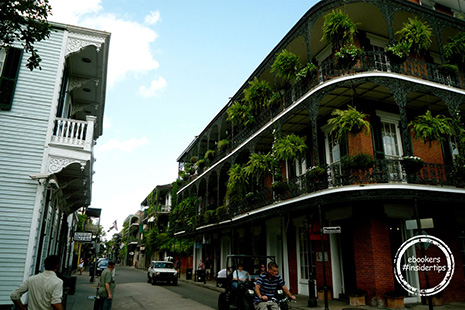 16 - new orleans