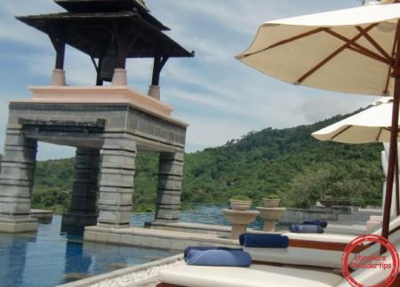 Relaxing im Pimalay Hotel