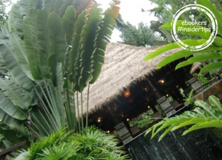 Spa im Pimalay Hotel