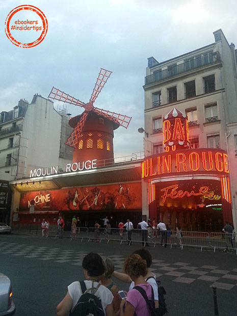 9. Moulin-Rouge