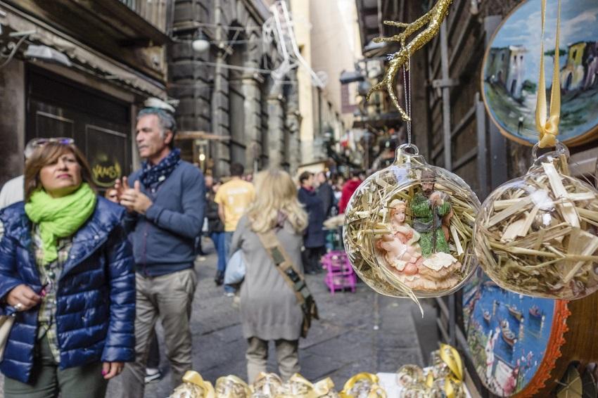 Naples 850