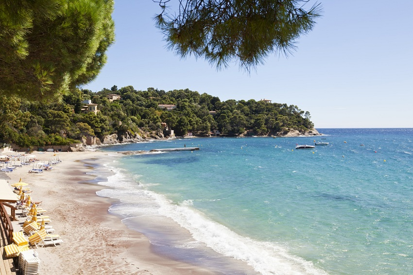 French Riviera 850