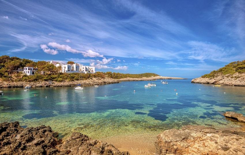 Ibiza Beach 850