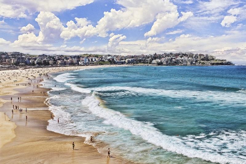 Bondi Beach 2