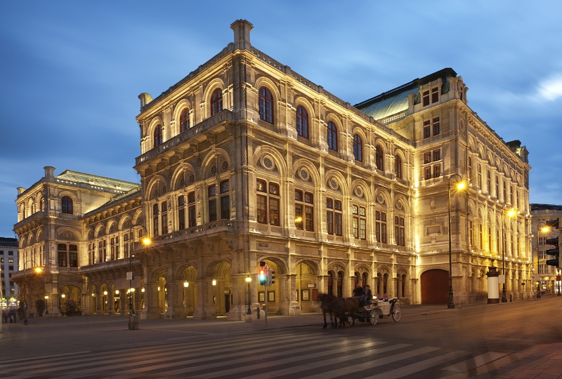 Vienna DE