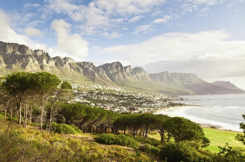 Cape Town #
