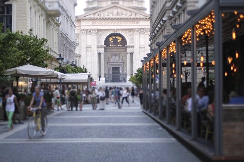 Budapest Mall