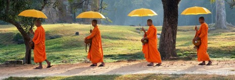 Cambodian Cultural Immersion Adventure - The Journey Plan
